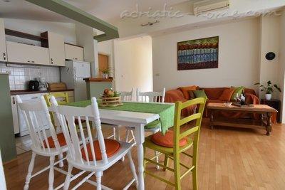 Апартаменти KLARA II 6998, Makarska, , Сплит-Далмация