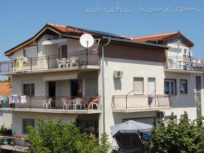 Ferienwohnungen GNJIDIĆ III 7025, Borik, Zadar, Region Zadar