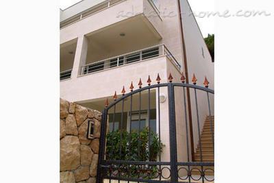 Apartmani VILLA KATARINA II 7193, Babin kuk/Lapad, Dubrovnik, Dubrovačko-neretvanska županija
