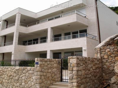 Apartamentos VILLA KATARINA III 7194, Babin kuk/Lapad, Dubrovnik, Região de Dubroviniki