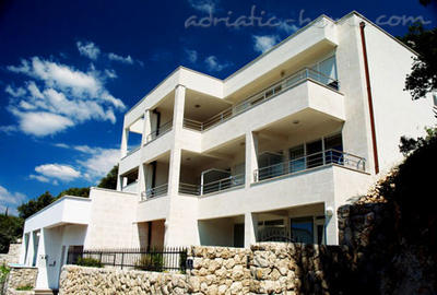 Apartmani VILLA KATARINA IV 7195, Babin kuk/Lapad, Dubrovnik, Dubrovačko-neretvanska županija