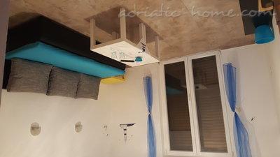 Apartmani BARBARA 7316, Grad Pag, Pag, Zadarska županija