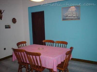 Апартаменти BARBARA II 7343, Grad Pag, Pag, Задар