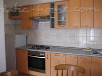 Апартаменты BARBARA IV 7345, Grad Pag, Pag, Регион Задар
