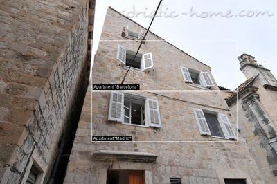 Apartmaji BARCELONA 7446, Old Town, Dubrovnik, Regija Dubrovnik
