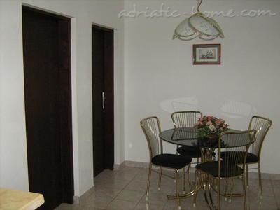 Apartamente ANTONIA 7456, Novalja, Pag, Rajoni i Zarës