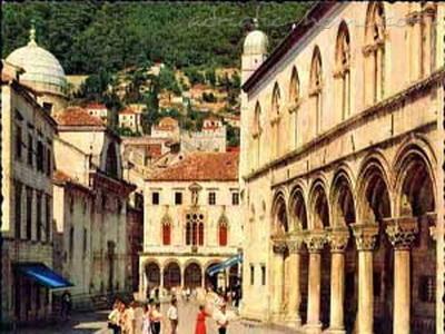 "Garsónka MARIN - ""VILLA GLORIA"" 7470, Ploče, Dubrovnik, Dubrovnicko-neretvanský kraj"