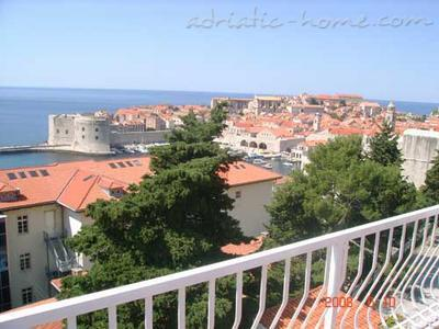 "Apartamentos ORSAT - ""VILLA GLORIA"" 7471, Ploče, Dubrovnik, Provincia Dubrovnik-Neretva"