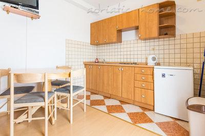 Apartamenty BOJA A2 7524, Biograd na moru, , Region Zadar