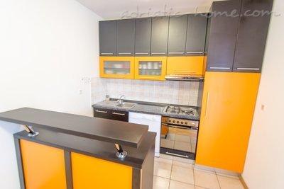 Apartamenty VESNA 7527, Biograd na moru, , Region Zadar