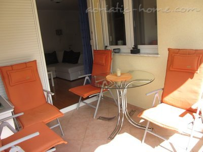 Apartamenty TIA 7548, Biograd na moru, , Region Zadar