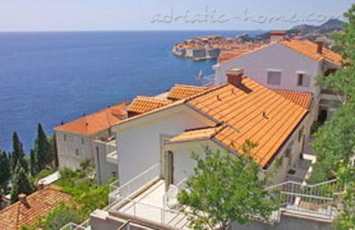 "Apartments SIPA ""C"" 7588, Ploče, Dubrovnik, Dubrovnik Region"