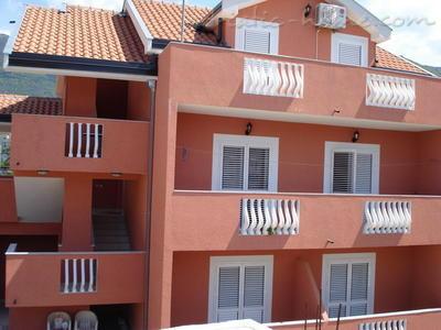 Lägenheter SANDRA IV*** 7614, Tivat, , Priobalni dio (Crna Gora)
