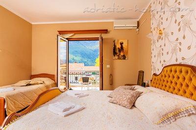 Apartamenty BOGDANOVIĆ 7744, Kotor, , Priobalni dio (Crna Gora)