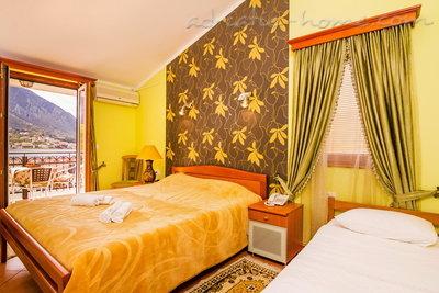 Апартаменти BOGDANOVIĆ VI 7749, Kotor, , Priobalni dio (Crna Gora)