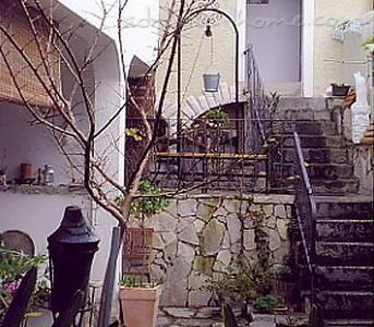 Apartmány ČULE 7848, Cres, Cres, Prímorsko-horský kraj