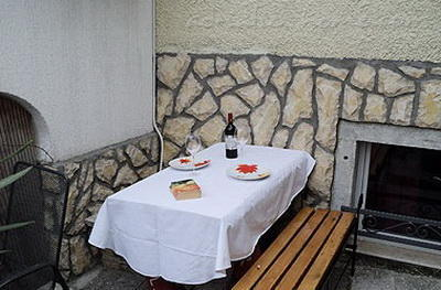 Appartamenti ČULE II 7849, Cres, Cres, Regione Kvarner