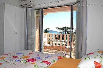 Studio apartman MONTESUN RESIDENCE II 8129, Igalo (Herceg Novi), Herceg Novi, Priobalni dio (Crna Gora)