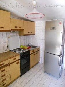 Apartmani VILLA KANICA 8163, Rogoznica, , Šibensko-kninska županija