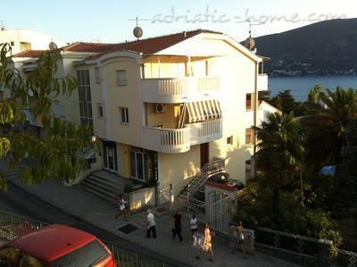 Leiligheter POZNANOVIĆ APP2A 8174, Herceg Novi, , Priobalni dio (Crna Gora)