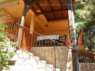 Apartmani MIRA II 8203, Zavala, Hvar, Splitsko-dalmatinska županija