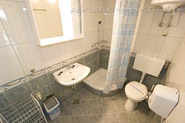 Apartmani IRENA A4 8219, Tučepi, , Splitsko-dalmatinska županija
