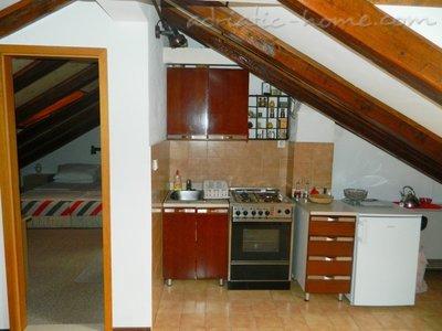 Апартаменты MERČEP II 8258, Lapad, Дубровник, Регион Дубровник