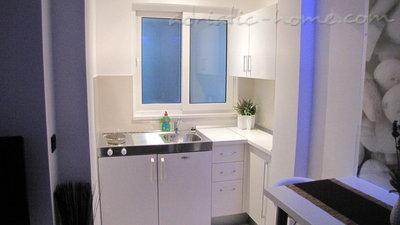 Studio Apartament VILLA L&L III 8306, Makarska, , Regiunea Split-Dalmatia