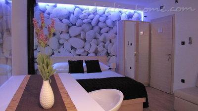 Studio apartma VILLA L&L III 8306, Makarska, , Regija Split-Dalmacija
