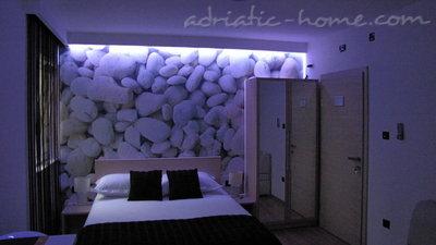 Studio Apartment VILLA L&L III 8306, Makarska, , Region Split Dalmacja