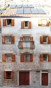 """Studio apartman """"Salvia"""" - VILLA NONNA 8367, Komiža, Vis, Splitsko-dalmatinska županija"""