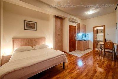 """Studio apartman """"Mentha"""" - VILLA NONNA 8369, Komiža, Vis, Splitsko-dalmatinska županija"""