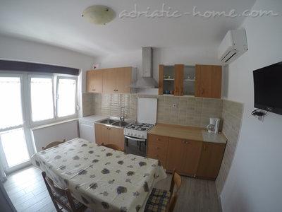 Apartman APARTMAN-1 8375, Cres, Cres, Primorsko-goranska županija (Kvarner)
