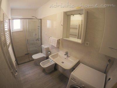 Апартаменти apartman-2 8376, Cres, Cres, Приморие-Горски Котар