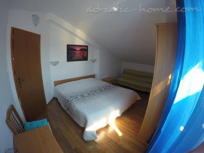 Appartamenti apartman-3 8377, Cres, Cres, Regione Kvarner