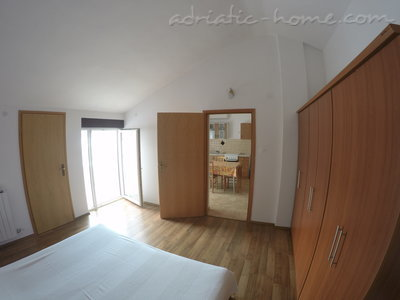 Apartamente apartman-4 8378, Cres, Cres, Rajoni i Primorjes/Kotorit të Epërm