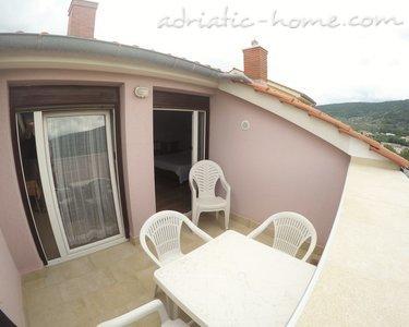 Apartamenty apartman-4 8378, Cres, Cres, Kvarner Region