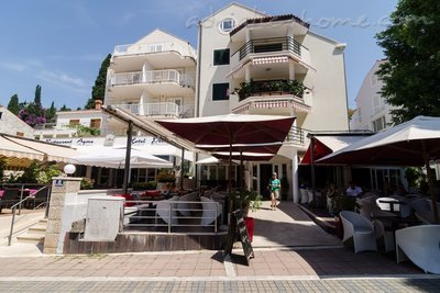 Studio apartment NEMO the King of the Beach 8382, Lapad, Dubrovnik, Dubrovnik Region