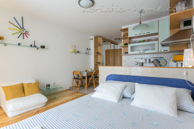 Estudio NEMO the King of the Beach 8382, Lapad, Dubrovnik, Provincia Dubrovnik-Neretva