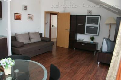 Апартаменты LINA 1 8483, Ploče, Дубровник, Регион Дубровник