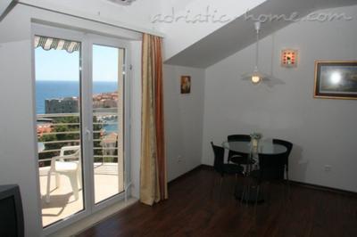 Apartmány LINA 1 8483, Ploče, Dubrovnik, Region Dubrovník