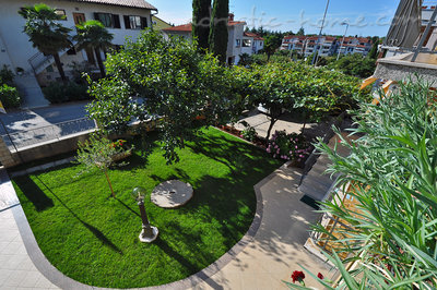 Apartmani VILLA MARIA App Petra 8505, Poreč, , Istarska županija