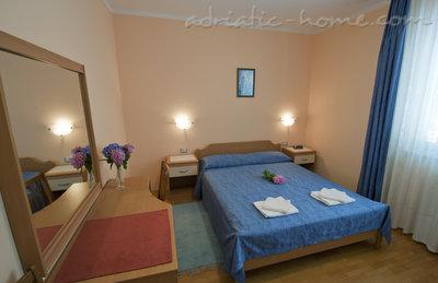Apartmani VILLA MARIA App Paola 8507, Poreč, , Istarska županija