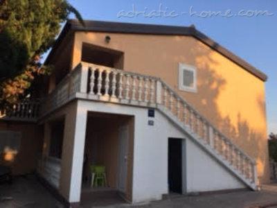 Apartmani AENONA II 8628, Nin, , Zadarska županija