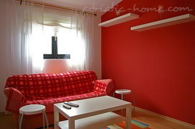 Apartamente AENONA II 8628, Nin, , Regiunea Zadar