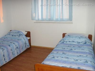 Apartments LILI II 8630, Murter, , Region Šibenik