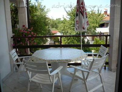 Apartmani FINIDA II 8723, Poreč, , Istarska županija