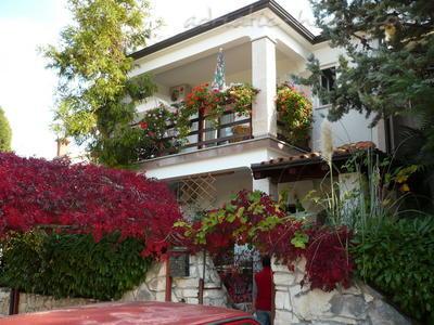 Apartmani FINIDA III 8724, Poreč, , Istarska županija