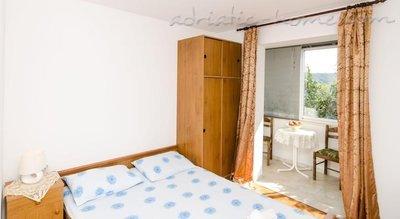 Студио Апартамент KRALJ  IV 8827, Saplunara, Mljet, Дубровник-Неретва