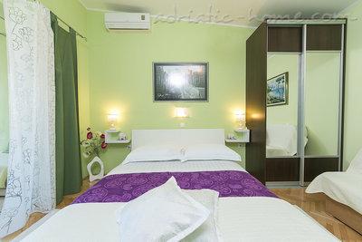 Apartmani Apartment with Balcony and Sea View (3 Adults) 8951, Makarska, , Splitsko-dalmatinska županija